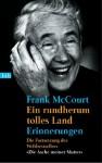 Ein rundherum tolles Land: Erinnerungen (German Edition) - Rudolf Hermstein, Frank McCourt