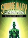 Sunrise Alley (MP3 Book) - Catherine Asaro, Hillary Huber