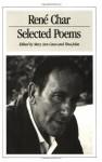 Selected Poems - René Char, Tina Jolas, Mary Ann Caws