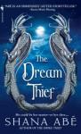 The Dream Thief - Shana Abe