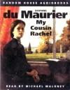 My Cousin Rachel (Audio) - Daphne du Maurier, Michael Maloney