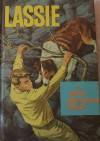 Lassie and the Wild Mountain Trail - I.G. Edmonds, Larry Harris