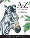 A-Z of All Animals. Libby Hamilton - Libby Hamilton