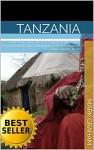 Tanzania: related: tanzania, africa, Serengeti, elephant, lion, leopard, buffalo, rhino, Kilimanjaro, Zanzibar, monster, giant, untruth, lie, fib - Mark Graham