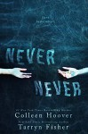 Never Never - Colleen Hoover, Tarryn Fisher