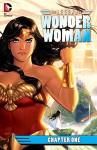 The Legend of Wonder Woman (2015) #1 (The Legend of Wonder Woman (2015-)) - Renae De Liz, Renae De Liz
