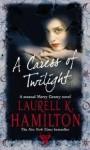 A Caress of Twilight (Meredith Gentry, #2) - Laurell K. Hamilton