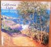 California Light, 1900 1930 - Patricia Trenton, Calif.) Laguna Art Museum (Laguna Beach