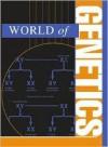 World Of Genetics - K. Lee Lerner