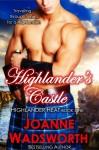 Highlander's Castle - Joanne Wadsworth