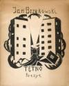 Tętno - Jan Brzękowski