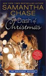 A Dash of Christmas (The Montgomery Brothers #9) - Samantha Chase