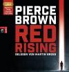 Red Rising (Red-Rising-Trilogie, Band 1) - Pierce Brown, Martin Bross, Bernhard Kempen