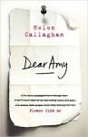 Dear Amy - Helen Callaghan
