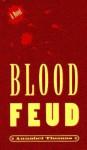 Blood Feud - Annabel Thomas