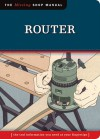 Router: The Tool Information You Need at Your Fingertips - John Kelsey