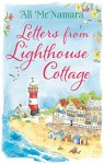 Letters from Lighthouse Cottage - Ali McNamara