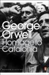 Homage to Catalonia - Julian Symons, George Orwell