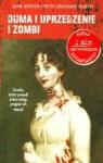 Duma i uprzedzenie i zombi - Seth Grahame-Smith, Jane Austen