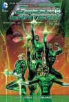 Green Lantern, Vol. 3: The End - Geoff Johns, Doug Mahnke