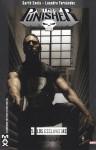 Punisher: Los esclavistas (Colección 100% Max, Punisher, #5) - Garth Ennis, Leandro Fernández