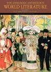The Longman Anthology of World Literature, Volume F: The Twentieth Century - Djelal Kadir, David L. Pike, April Alliston