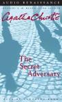 The Secret Adversary (Audio) - Agatha Christie