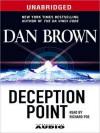 Deception Point (Audio) - Richard Poe, Dan Brown