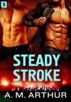 Steady Stroke (Off Beat) - A.C. Arthur