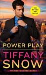 Power Play - Tiffany Snow