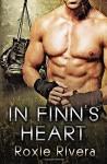 In Finn's Heart: Fighting Connollys #3 (Volume 3) by Rivera, Roxie (2014) Paperback - Roxie Rivera