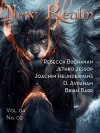 New Realm Vol. 04 No. 02 - Rebecca Buchanan, Jethro Jessop, Joachim Heijndermans, D. Avraham, Brian Barr