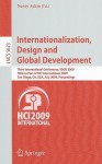 Internationalization, Design and Global Development: Third International Conference, IDGD 2009, Held as Part of HCI International 2009, San Diego, CA, USA, July 19-24, 2009, Proceedings - Nuray Aykin