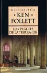 Los Pilares De La Tierra (III) - Ken Follett, Rosalía Vázquez Tomás