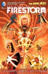 The Fury of Firestorm: The Nuclear Men, Vol. 1: God Particle - Ethan Van Sciver, Gail Simone, Yildiray Cinar