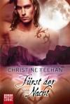 Der Fürst Der Nacht - Christine Feehan