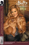 Buffy the Vampire Slayer: Harmonic Divergence - Jane Espenson, Georges Jeanty, Andy Owens, Michelle Madsen, Richard Starkings, Joss Whedon