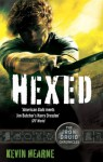 Hexed (Iron Druid Chronicles, #2) - Kevin Hearne