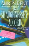 The Shaughnessey Accord - Alison Kent