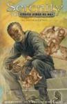 Serenity: The Shepherd's Tale - Zack Whedon, Joss Whedon, Will Conrad, Laura Martin