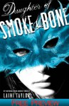 Daughter of Smoke and Bone: Free Preview - The First 14 Chapters - Laini Taylor
