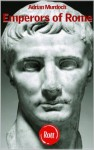 Emperors of Rome - Adrian Murdoch