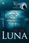 Luna - J.R. Rain