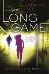 The Long Game - Jennifer Lynn Barnes