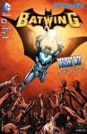 Batwing (2011- ) #14 - Judd Winick, Marcus To, Ryan Winn, Richard Zajac