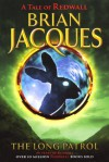 The Long Patrol (Redwall) - Brian Jacques