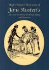 Hugh Thomson's Illustrations of Jane Austen's Sense and Sensibility, Northanger Abbey and Persuasion - Hugh Thomson, Jane Austen Memorial Trust