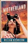 Motherland - William Nicholson
