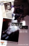 Rising Stars: Born in Fire - J. Michael Straczynski, Keu Cha