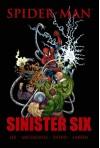 Spider-Man: Sinister Six (Marvel Premiere Classic) - Stan Lee, David Michelinie, Steve Ditko, Erik Larsen, Eric Larsen